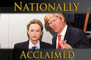 ppNationally-Acclaimed