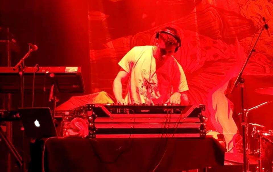 DJ Amuse