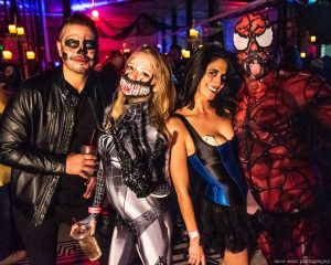 Denver Halloween paranirmal palace 2019 – 6